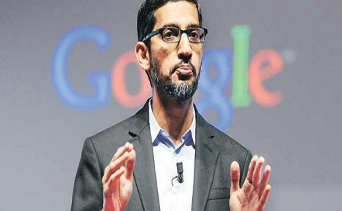 #MeToo: Google ने 13 वरिष्ठ मैनेजरों सहित 48 लोगों को नौकरी से निकाला