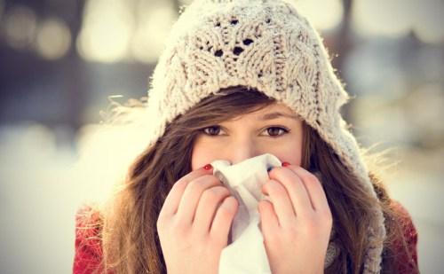 सर्दी में  रहे फिट और हेल्दी, जानिए कैसे …..