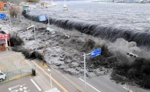 इंडोनेशिया में सुनामी से 43 लोगों की  हुई मौत,600 से अधिक घायल