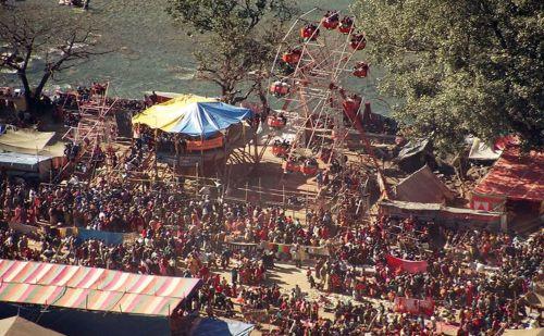 अनूठी लोक संस्कृति और परंपराओं के लिए विख्यात जौनसार
