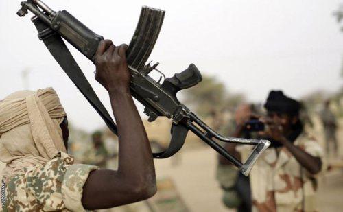 माली में आतंकवादियों के हमले में 10 लोगों की मौत
