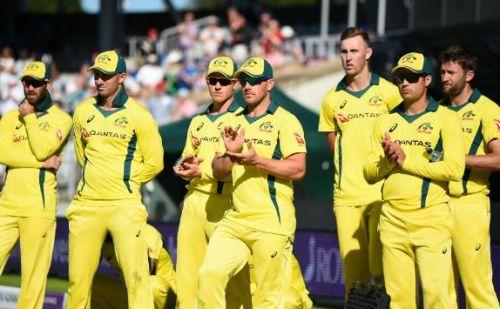भारत ऑस्ट्रेलिया वनडे सीरीज के लिए ऑस्ट्रेलिया ने किया टीम का ऐलान