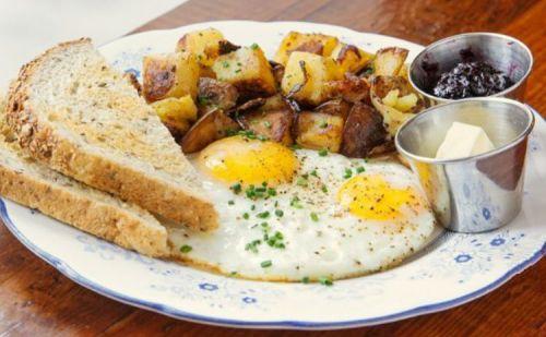 नाश्ते में जरुर शामिल करें इस फूड को, सेहत के साथ काम पर ध्यान में भी सहायक है ये फूड..