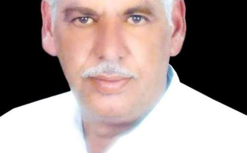 जननायक जनता पार्टी के राष्ट्रीय महासचिव वेद सिंह मलिक का निधन