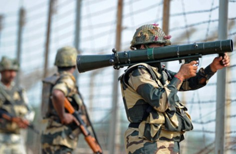 BSF ने 1763 पदों पर निकाली भर्ती, ऐसे करें आवेदन