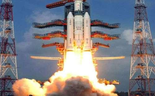 आज (सोमवार) चंद्रयान-2 धरती की अगली तीसरी कक्षा में करेगा प्रवेश