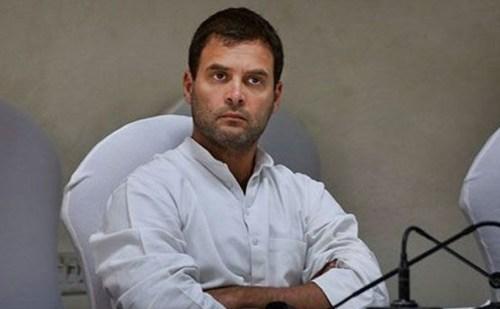 मानहानि मामले में आज पटना सिविल कोर्ट में पेश होंगे राहुल गांधी