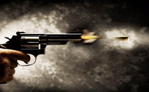 जौनपुर में सपा नेता की गोली मारकर हत्या, फरार आरोपी