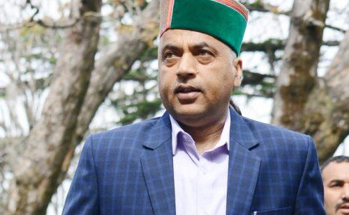 दिल्ली चुनाव में स्टार प्रचारक होंगे सीएम जयराम ठाकुर , दिल्ली दौरे का जल्द शेड्यूल करेंगे फाइनल