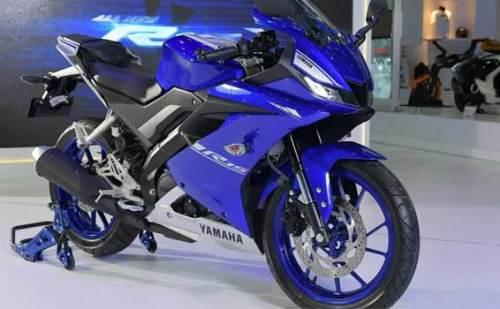 YAMAHA INDIA ने R15 का नया लिमिटेड एडीशन को किया लॉन्च, जानिए बाईक की कीमत
