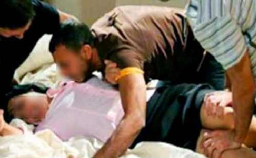 मदद के नाम पर दो नाबालिग बहनों से साथ 11 दरिंदों ने किया सामूहिक दुष्कर्म