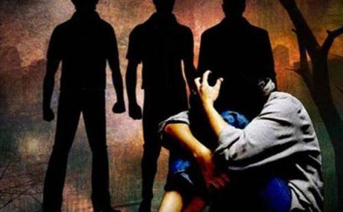 घर में घुसकर महिला के साथ गैंगरेप, जान से मारने की धमकी देकर फरार हुए आरोपी