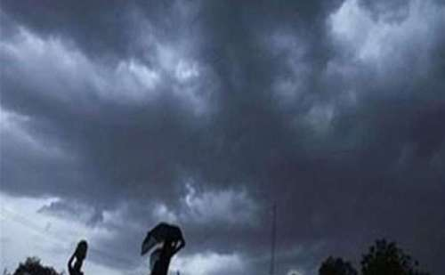 उत्तराखंड के इन 10 जिलों में आज भारी बारिश का अलर्ट