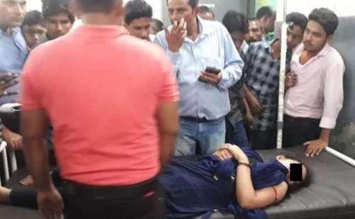 ब्लेड मैन का कहर जारी, दशहरे के दौरान 20 से अधिक महिलाएं जख्मी