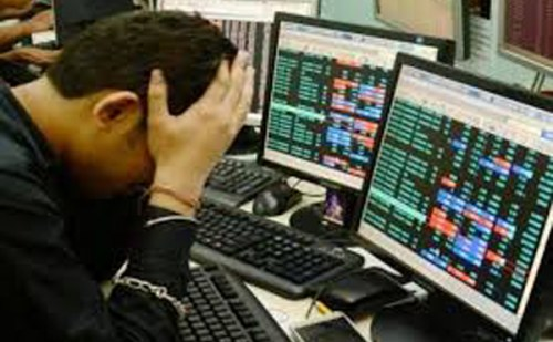 महज 5 मिनट में डूब गए निवेशकों के करोड़ों रुपए