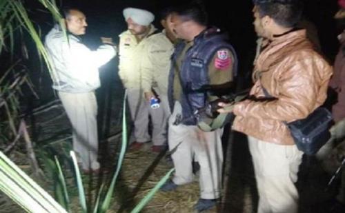 पठानकोट रेलवे स्टेशन से 6 संदिग्ध गिरफ्तार