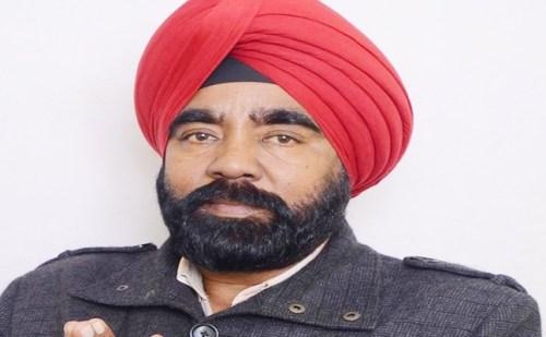 आम आदमी पार्टी के विधायक बलदेव सिंह ने पार्टी से दिया इस्तीफा