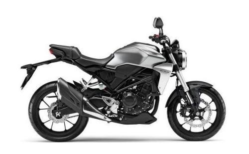 Honda CB300R बाइक हुई लॉन्च, कीमत 2.41 लाख से शुरू