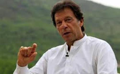 पाकिस्तानी प्रधानमंत्री ने फिर कहा युद्ध नही शांति चाहते हैं, पुलवामा पर बात करने को हैं तैयार