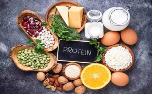 अंडे के अलावा इन पांच शाकाहारी चीजों से भी आपकी सेहत को मिलेगा फायदा…..