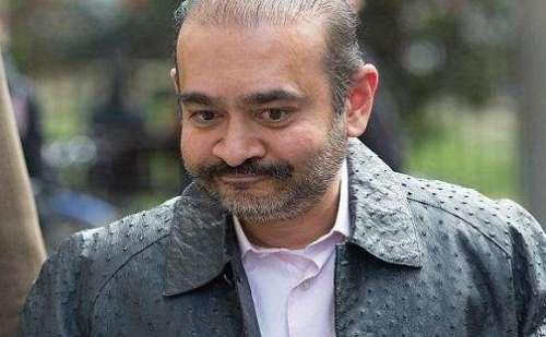 भगोडा नीरव मोदी लंदन में गिरफ्तार, आज ही होगी पेशी