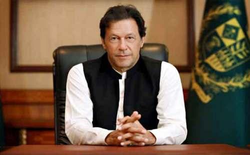 पाकिस्तान के मंत्री की अतरंगी मांग इमरान खान को मिले नोबेल शांति पुरस्कार