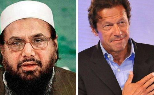 क्या ब्लैक लिस्ट होने के डर के चलते पाकिस्तान ने बैन किए सईद के आतंकी संगठन
