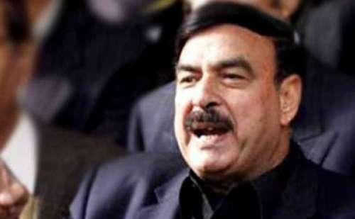 पाकिस्तान के रेल मंत्री का बयान, करतारपुर कोरिडोर का नाम खालिस्तान स्टेशन रखा जाए