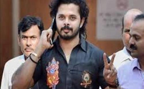 सुप्रीम कोर्ट ने फिक्सिंग में फंसे क्रिकेटर एस श्रीसंत पर से आजीवन प्रतिबंध हटाया
