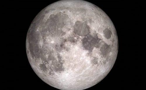 SUPER MOON 2019: कल रात आसमान में दिखेगा अलग ही नजारा
