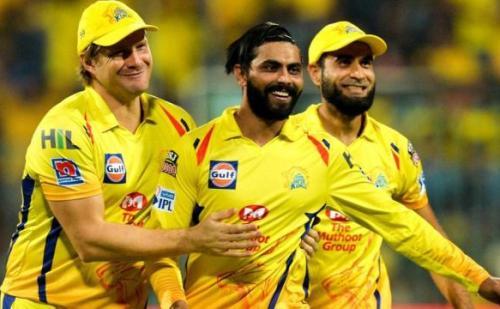 हैदराबाद को हराकर पहले स्थान पर पहुंची चेन्नई सुपरकिंग्स