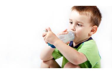 भारत में साढ़े तीन लाख बच्चों को हुआ अस्थमा, ये है कारण