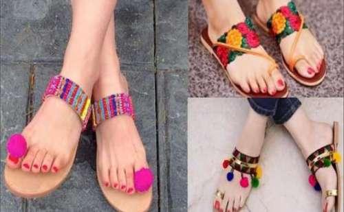 गर्मियों में पैरों के लिए किस तरह की चप्पलें पहननी चाहिए, जानिए…