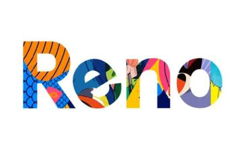 Oppo Renoका ऑरेंज पेंट जॉब वैरिएंट जल्द ही होगा लॉन्च