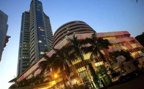 Sensex और Nifty में हुई बढ़ोतरी, रूपये में भी हुई रिकवरी