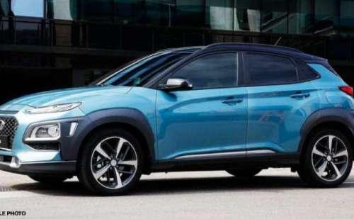 Hyundai Kona इलेक्ट्रिक एसयूवी भारत में जल्द होगी लॉन्च, जानिए इसकी खासियत