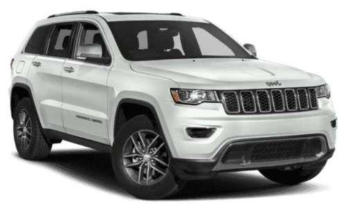 Jeep Compass Trailhawk जल्द होगी भारत में लॉन्च
