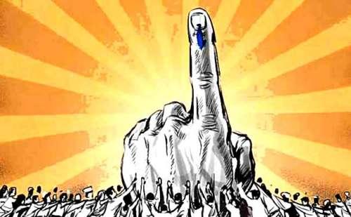 जानिए, हरियाणा की इन पांच सीटों में कौन-कौन हैं उम्मीदवार ?