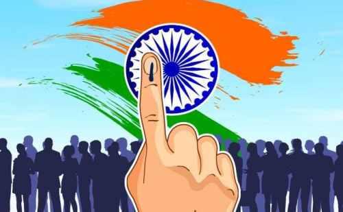 पंजाब में मतदान का क्रम जारी, कैबिनेट मंत्री बलबीर सिंह और सिंगर हरभजन मान ने किया मतदान