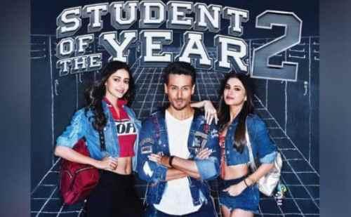 Student Of The Year 2 फिल्म काफी बोरिंग साबित हुई, टाईगर में भी ओवर एक्टिंग नजर आ रही है पढ़िए पूरा रिव्यू….