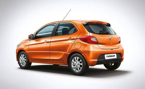 अब और ज्यादा सुरक्षित हुई Tata Tiago, जानिए इसके सेफ्टी फीचर्स