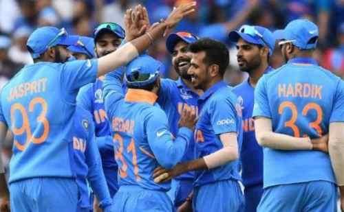 वर्ल्ड कप 2019: टीम इंडिया ने ऑस्ट्रेलिया को 36 रनों से दी करारी शिकस्त
