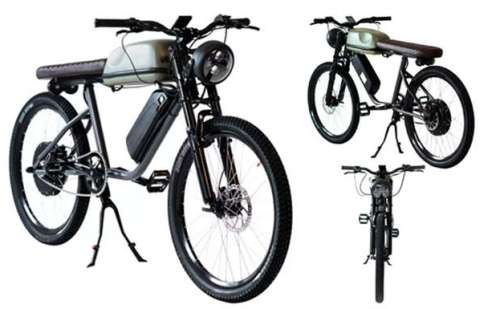 Tempus ने मार्किट में उतारी अपनी अनोखी साईकिल, देखकर दंग रह जाएंगे आप