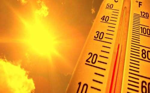 चमकी बुखार के बाद बिहार में लू लगने से 60 लोगों की मौत