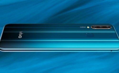 Vivo Y12 हुआ लॉन्च, जल्द होगा बिक्री के लिए उपलब्ध