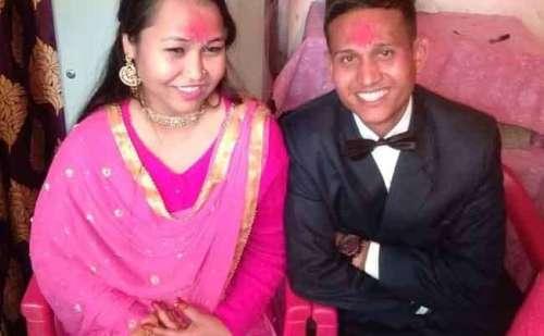 देहरादून: सगाई के छह महीने बाद युवक युवती ने किया सुसाइड