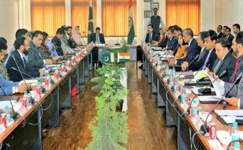 अटारी बाघा बॉर्डर पर आज भारत-पाकिस्तान की अहम बैठक