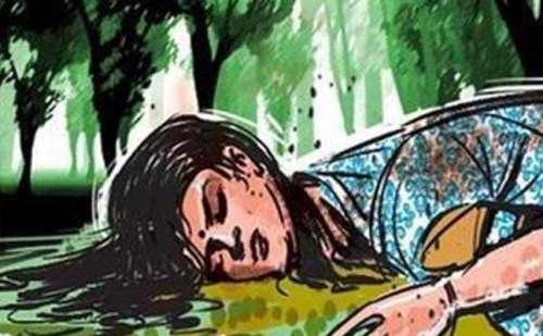 डायन का आरोप लगाकर महिला को पीट-पीटकर मार डाला
