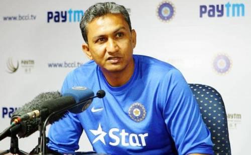 विश्व कप हार का 'साइड इफेक्ट', भारत के बल्लेबाजी कोच संजय बांगर की हो सकती है छुट्टी,
