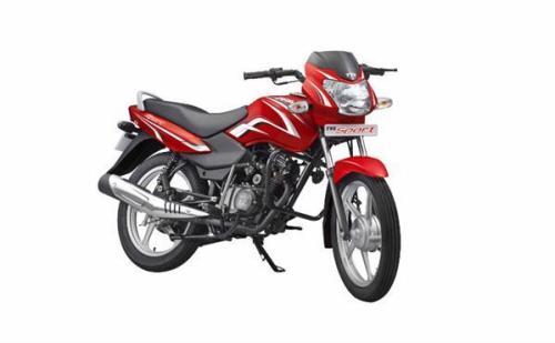 TVS MOTORS कंपनी ने श्रीलंका में 100cc स्पोर्टस बाइक को नये लुक में किया लॉन्च